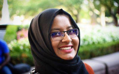 Shanjida Choudhury